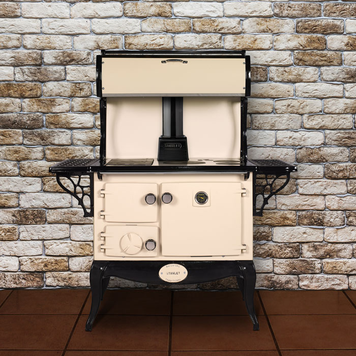 Waterford Stanley Wood Cookstove