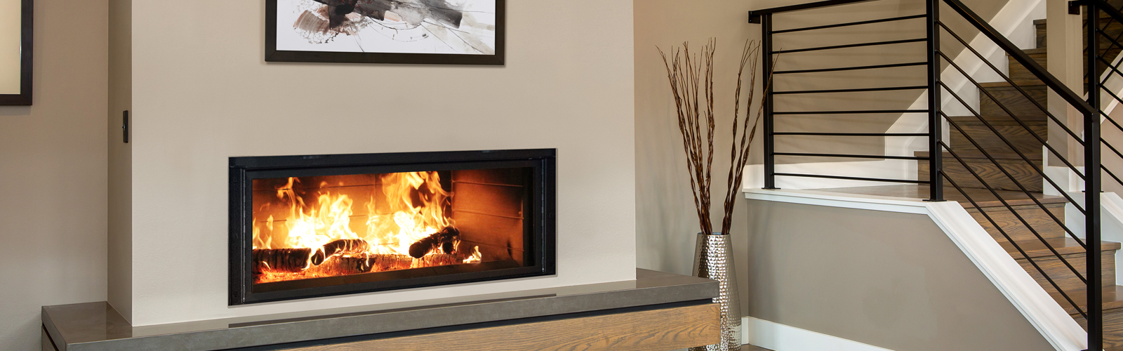 custom fireplaces ottawa hubert u0027s fireplaces