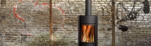 STUV fireplace
