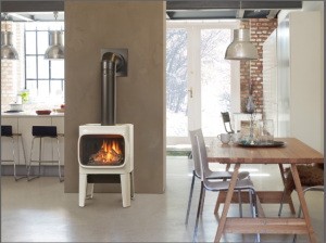 Jotul at Hubert's Fireplace Consultation + Design in Ottawa, Ontario