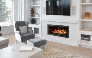 Enviro 34 Linear Gas Fireplace